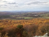 Weekend Hike – Halloween (and Frankenstorm)Edition