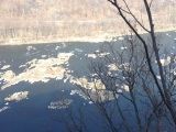 Hike at Harper's Ferry