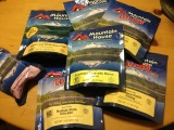 Ninth Official Product Review EVER: Mountain House (Freeze Dried Meals)