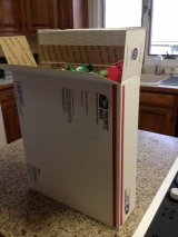 Sending Mail Drops: Yay! Presents!
