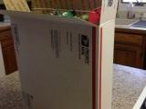 Sending Mail Drops: Yay!Presents!
