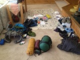 Exhaustive (exhausting?) gear review from my thruhike