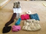 How my trail wardrobe worked for me, Part 1: The HikingOutfit