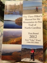 Newest adventure awaits: The Mountain-to-Sea Trail